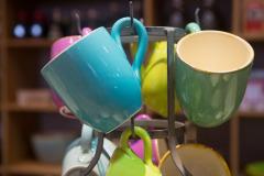 Feine Keramik